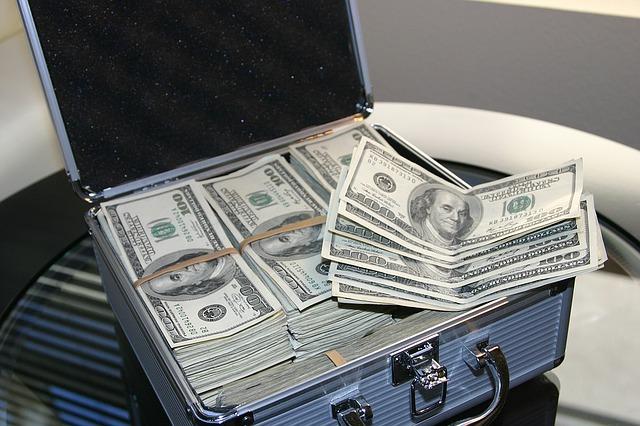 オンラインカジノのお金