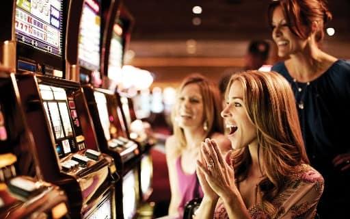 オンラインカジノを楽しむためには