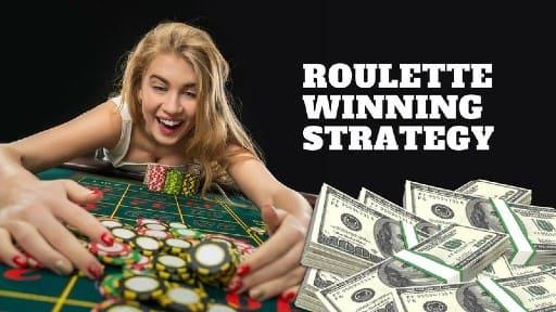 ルーレット自体勝てるゲームなのか